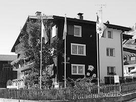 Heinrica – 1 ½ und 4 ½ Zimmer-Eigentumswohnungen in Sedrun