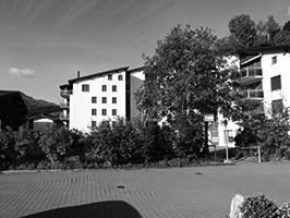 1.5 Zimmerstudio in Acletta, Disentis/Mustér