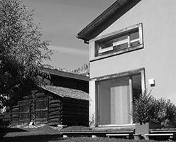 Residenza-Fusta-Sedrun