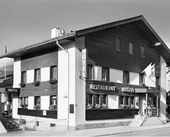 Restaurant-Disentis